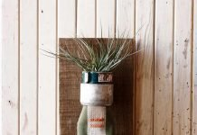 Coupling Wall Hanging: upcycled fire hose by Oxgut – upcycleDZINE