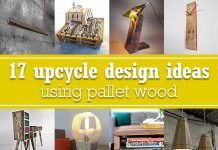 17 upcycle design ideas using pallet wood – upcycleDZINE