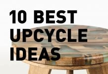 10 upcycle design ideas using scrap – upcycleDZINE