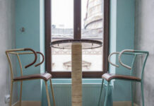 8 upcycle projects - bicycle handlebar chairs | upcycleDZINE